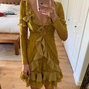 For Love & Lemons Dress size XS